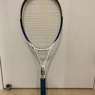 テニスラケット 軟式 ヨネックス