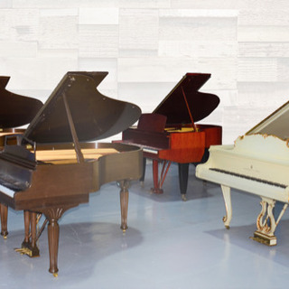 STEINWAY & SONS モデルB/D/O/L/M