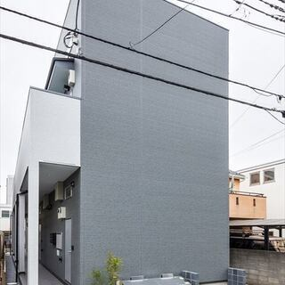 🉐初期費用8万円🙂築浅BT別デザイナーズ!八王子駅徒歩15分、家...