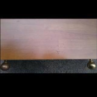棚 サイドテーブル - 家具