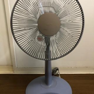 【お譲りする方決まりました】家庭用扇風機