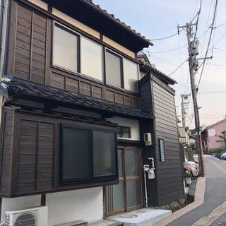 【5月オープン】戸建、短期賃貸物件、4万円