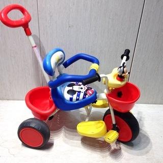 商談中■1830■三輪車 アイデス ミッキーマウス ディズ…