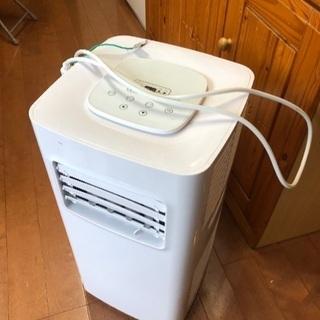 【値下!】冷風機 スポットエアコン