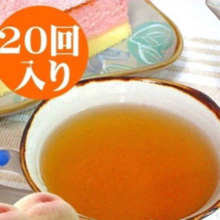 【送料無料】白桃烏龍茶100g/20回入り ティー ハーブティー