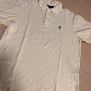 ビックポロシャツ