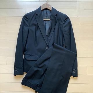 コムサ ブラックスーツ(Sサイズ)