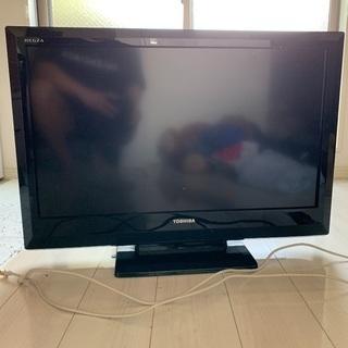 東芝 32V型 液晶テレビ ハイビジョン  32A1S ジ…