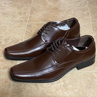 紳士革靴(新品)