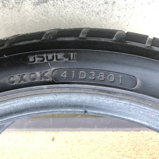 タイヤ 中古 17インチ 215/45R17