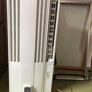 窓用エアコン 冷房専用