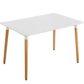 【値下げ❣️】ダイニングテーブル・イス4脚セット