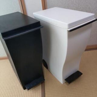 ゴミ箱セット 一つ定価4000円程