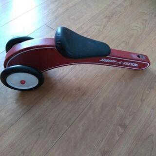 ラジオフライヤー #320 ClassicTiny Trike ...