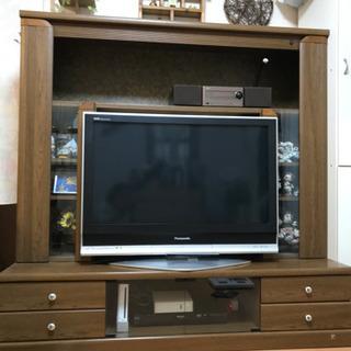 オシャレなテレビ台 お譲りします。