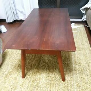 折り畳みテーブル - 大阪市