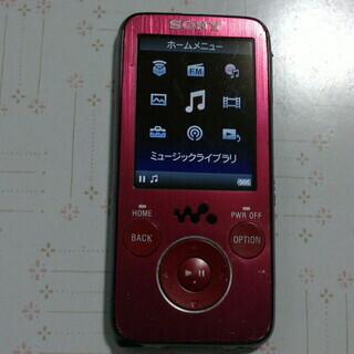 SONY Waklman NW-S738F (8GB)