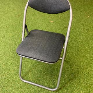 (取引相手決定済み)パイプ椅子を譲ります!