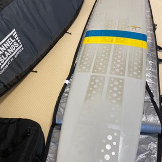 サーフィン ロングボード 9.2