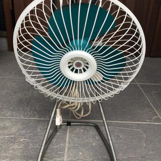 ホリエ 卓上扇風機