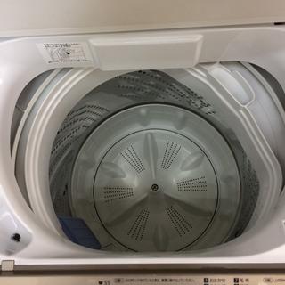 パナソニック/Panasonic 7.0kg洗濯機 2018年式 NA-F70PB11 糸島福岡唐津 0516-06 - 糸島市