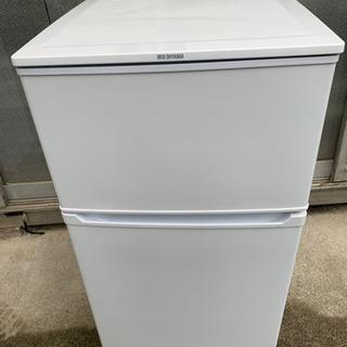 IRIS OHYAMA  アイリスオーヤマ  ノンフロン冷凍冷蔵...