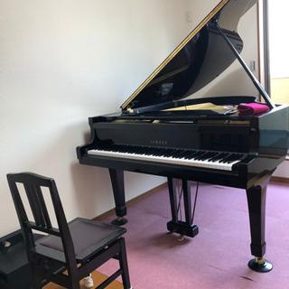二条でピアノ教室を25年しております。