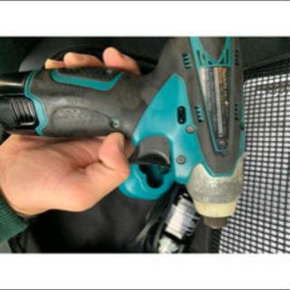 makita 電動ドライバー10.8v - 生活雑貨