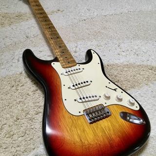 超希少!国産ヴィンテージエレキギター