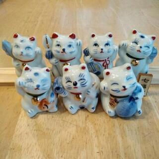七福猫 可愛い❤️