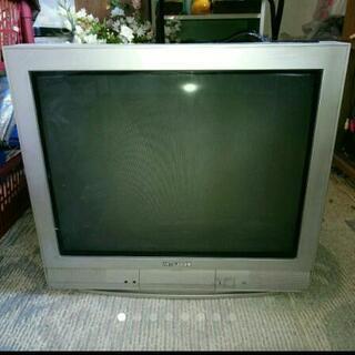 MITSUBISHI  25型ブラウン管テレビ