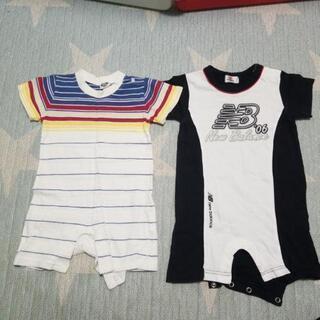 ベビー服 - 子供用品