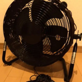 アジアン風 扇風機