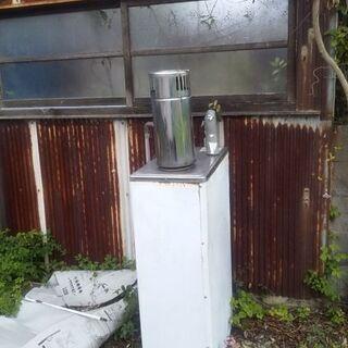 灯油式給油 設備