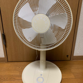 Francfranc 扇風機