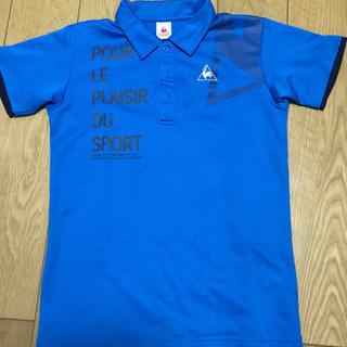 Le coq sportif レディースポロシャツ