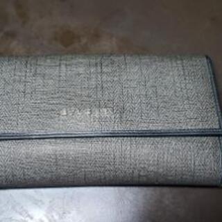 BVLGARI財布