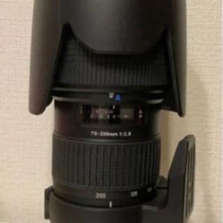 TAMRON(タムロン) SP 70-200mm F2.8 Di...