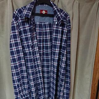コンバース チェックシャツ