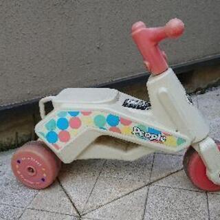 people  三輪車 バイク Koen Rocef