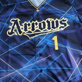 【5/17更新】名古屋市草野球チーム「Arrows」マネージャー...