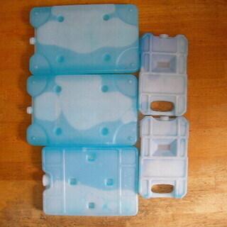 保冷剤6個