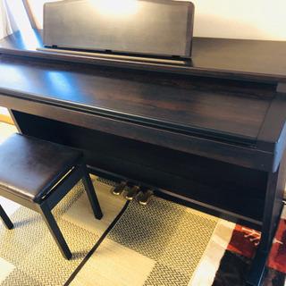 【至急:1週間限定】電子ピアノでおうち時間を楽しみましょう!!