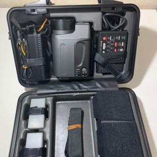 FUJIX DS-100 ビデオカメラ