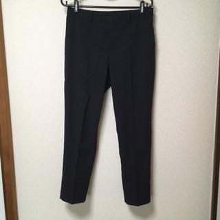 ネイビー売り切れ★ユニクロ パンツ Lサイズ