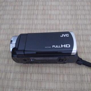 ☆ビデオカメラ