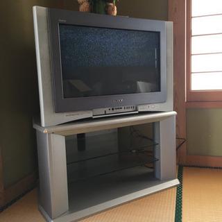 【引き取りに来れる方】テレビ