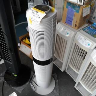 セパレート送風タワーファン 扇風機 − 熊本県