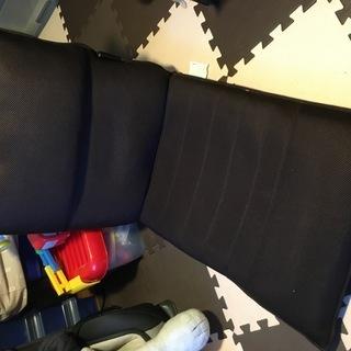 【座椅子】④