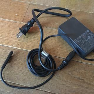 Surface 充電器 USB充電可能(状態未確認)
